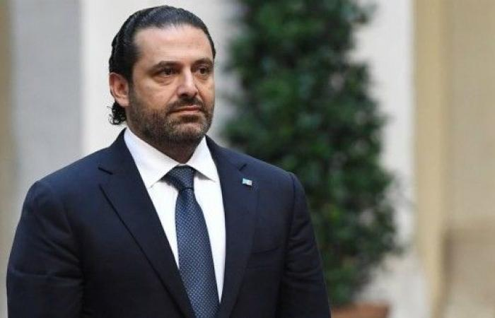 الحريري: نخوض معركة سياسية على هوية بيروت وواجبكم الاقتراع بكثافة لتحافظوا على هويتها