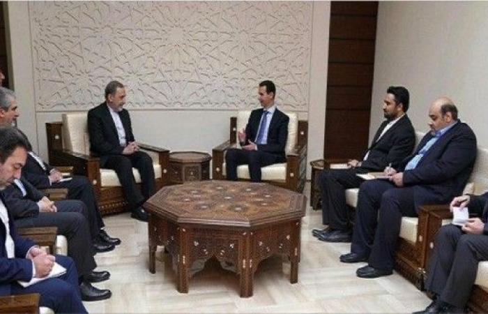 إجماع رئاسي وحكومي على رفض استعمال الأجواء للعدوان على سورية رغم تغريدة جعجع