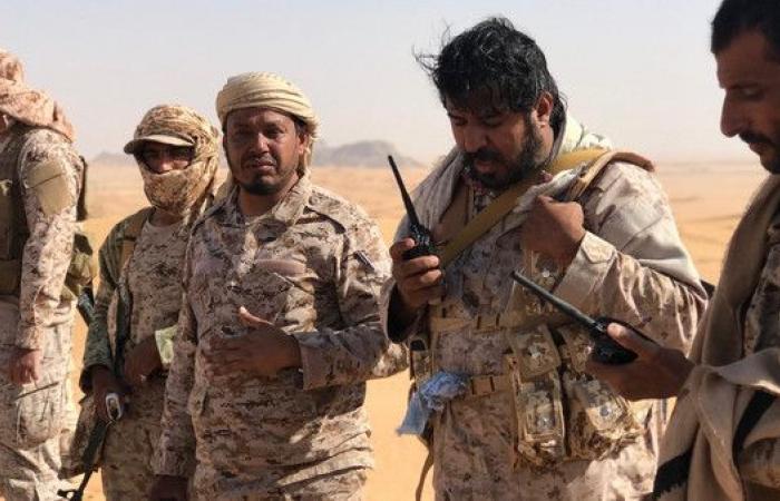 مقتل قيادي حوثي بارز في صعدة