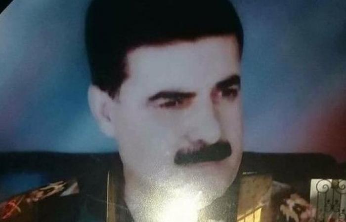 """الغموض لا يزال يحيط بمقتل ضابط """"كيمياوي"""" سوري كبير"""