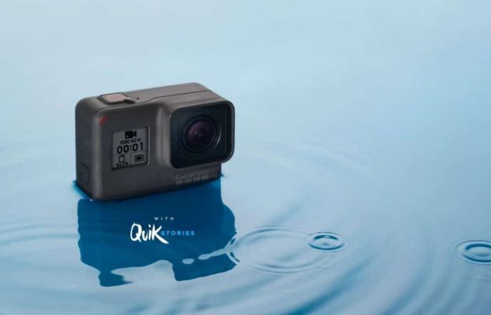 جو برو تطلق كاميرا هيرو للمبتدئين بسعر 849 درهم إماراتي
