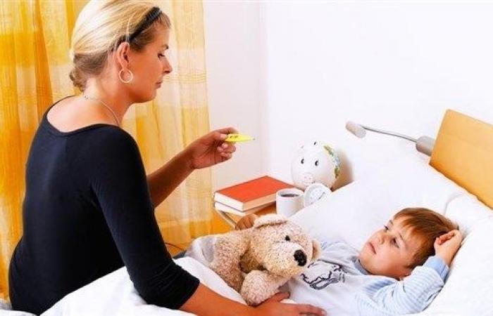 وصفات لعلاج متاعب الأطفال دون أدوية