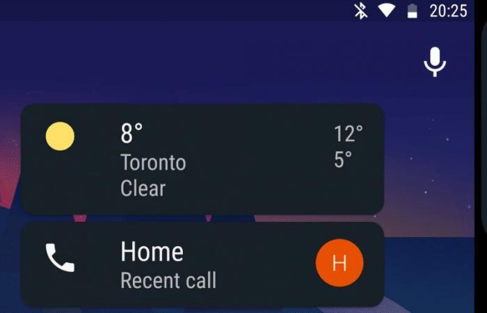 جوجل تطلق ميزة الاتصال اللاسلكي في السيارات مع تطبيق أندرويد أوتو