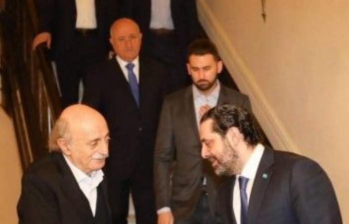 هل يردّ جنبلاط على الحريري في طرابلس؟