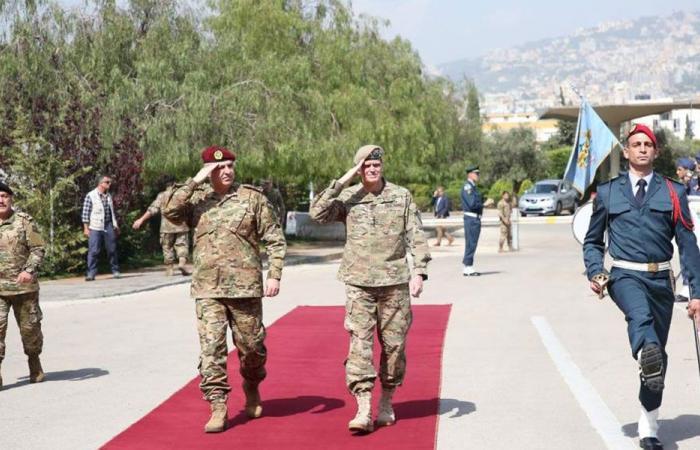 فوتل يُمهِّد للجزء اللبناني من المشهد الإقليمي