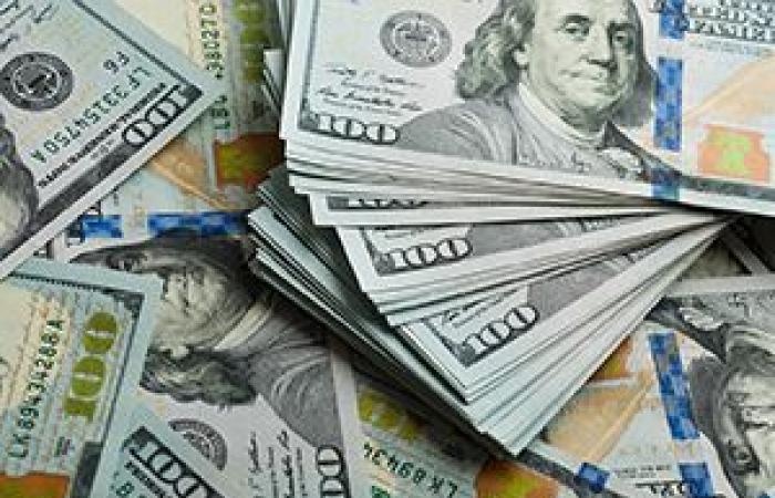 الدولار الأمريكي يسجل أعلى مستوى فى شهرين قبيل بيانات الثقة بالاقتصاد الأكبر بالعالم