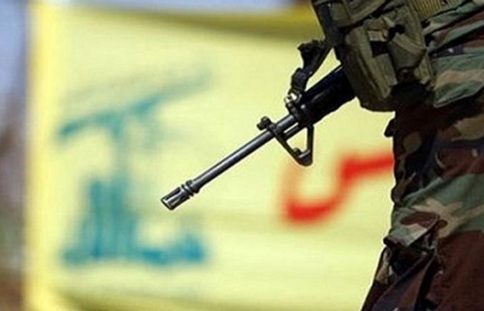 """مقتل أحد كوادر """"حزب الله"""" في حارة صيدا"""