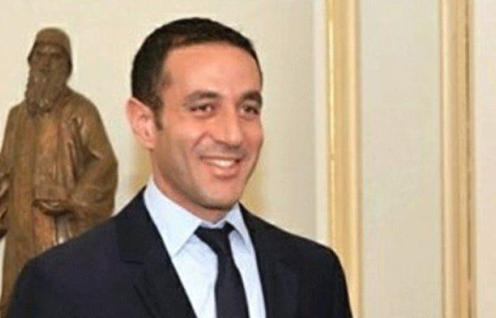 نادر الحريري لم يعلّق على عبوة صيدا
