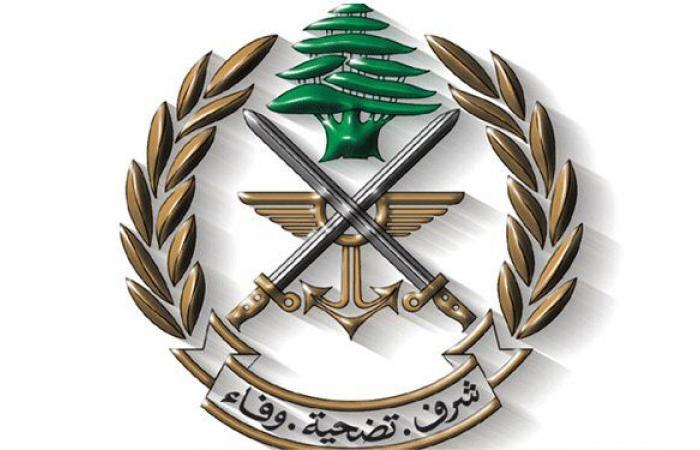 الجيش ينفي معلومات عن دورات تطوعية
