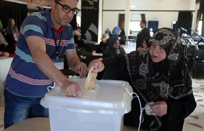 عقدة جديدة تواجه الماكينات الانتخابية