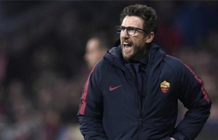 دي فرانشيسكو يؤمن بريمونتادا جديدة أمام ليفربول