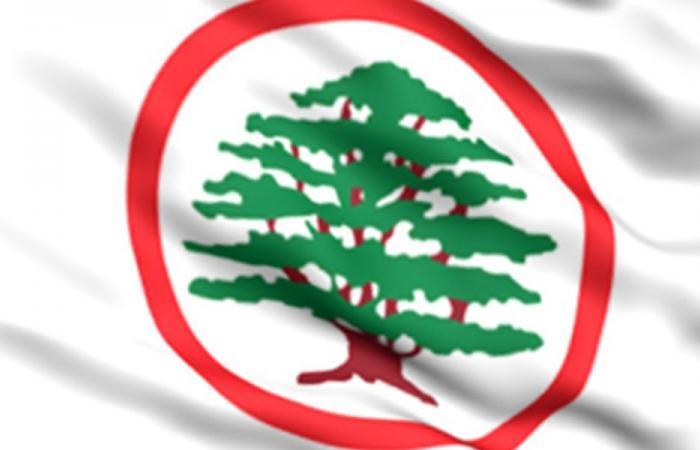 """""""القوات"""" للشماس: الأشرفية هي عنوان للمقاومة اللبنانية"""