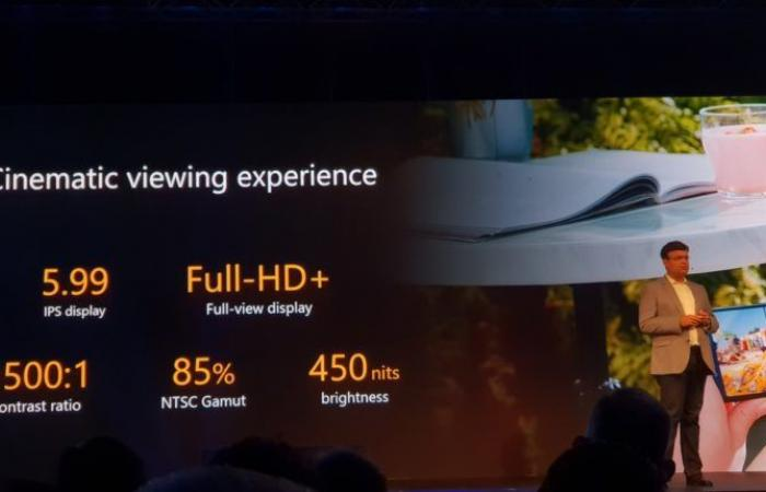أسوس تتحدى شاومي بهاتفها الجديد ZenFone Max Pro M1
