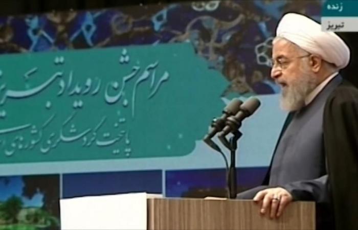 رعاة النووي الإيراني ينقسمون وطهران تسخر من ترمب
