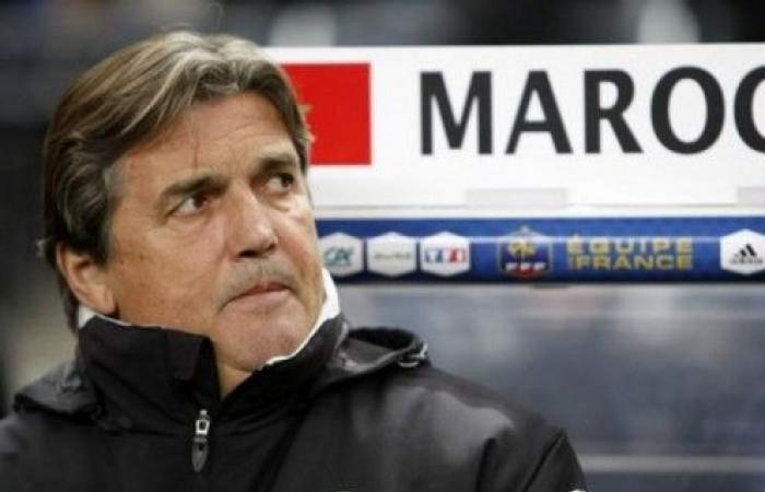 وفاة المدرب السابق للمنتخب الفرنسي هنري ميشيل