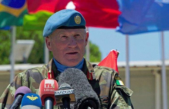 """استفزاز قائد """"اليونيفيل"""" للبنانيين: اعتراض واعتذار"""