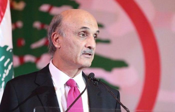 جعجع: هوية لبنان ليست بحاجة لأي إثبات