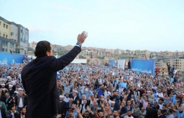 حيتان المال مفاتيح انتخابية: الحريري مرشحنا وضمانتنا