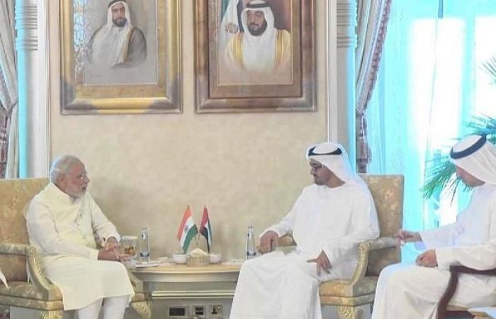 هل لعبت الإمارات دورًا في اللقاء الباكستاني الهندي؟
