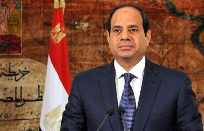 «السيسي» يوقع قانون تحديد رواتب رئيسي مجلسي النواب والوزراء