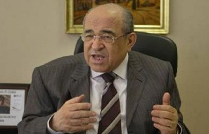 مصطفى الفقي: سيناء نقطة الضعف الحقيقية لمصر على مدار التاريخ