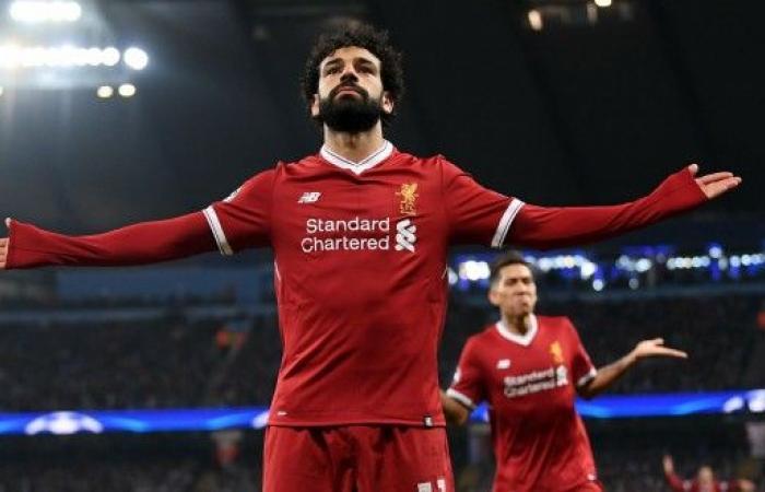 ليفربول يرد على عرض ريال مدريد لضم صلاح