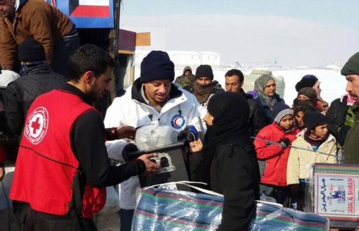 هل يلتزم المجتمع الدولي بتعهداته للبنان بشأن اللاجئين؟