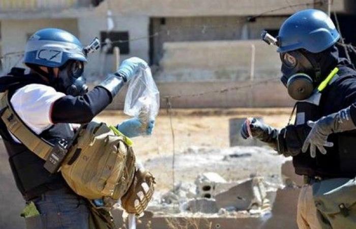 بعد عراق «الدمار الشامل»، كيميائي الكذب الفرنسي في سوريا