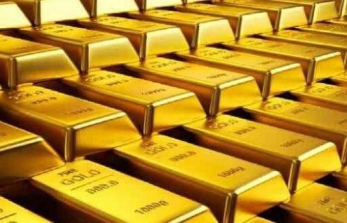 الذهب يتجه لأكبر هبوط أسبوعي