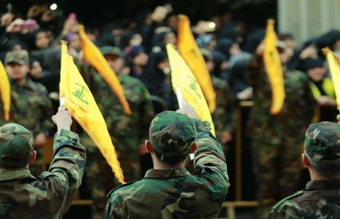 """صورة """"تستفز"""" مناصري """"حزب الله"""" في رياق"""