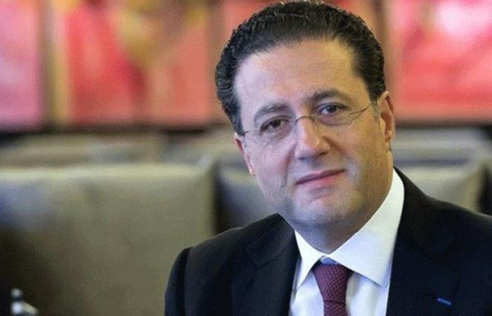 شقير: لتوفير التمويل اللازم لتطوير البنية التحتية في لبنان