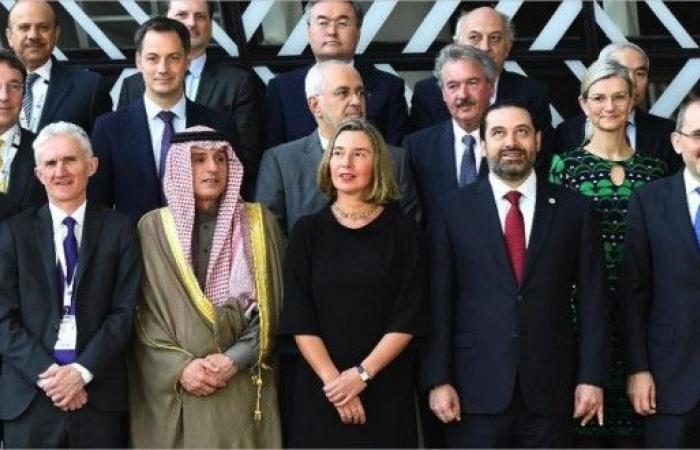 عون وبري: البيان الأوروبي الأممي حول النازحين مرفوض… وصمت حريري!