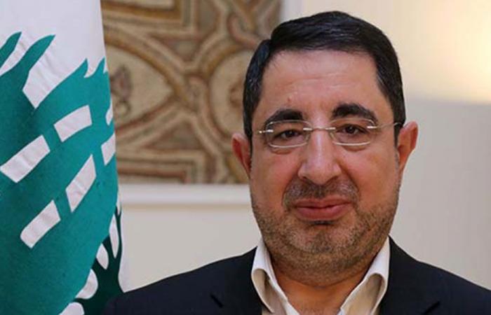 """الحاج حسن: """"القوات"""" و""""المستقبل"""" رفعا السقف للتنافس الانتخابي"""