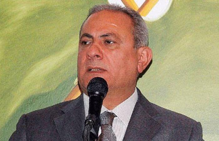 حميد: هاجسنا ان نحمي لبنان من الاخطار الخارجية