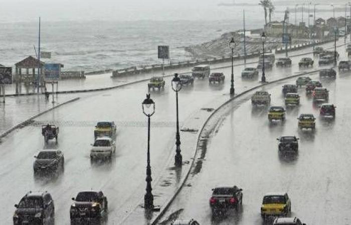 «الري»: خفض مناسيب المياه المنصرفة استعدادا للأمطار المتوقعة