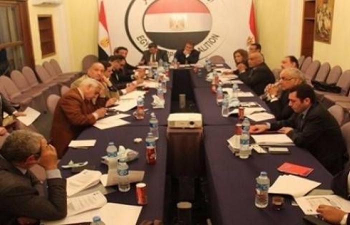 قيادات بـ«دعم مصر»: تحول الائتلاف لحزب سياسى لن يواجه عراقيل