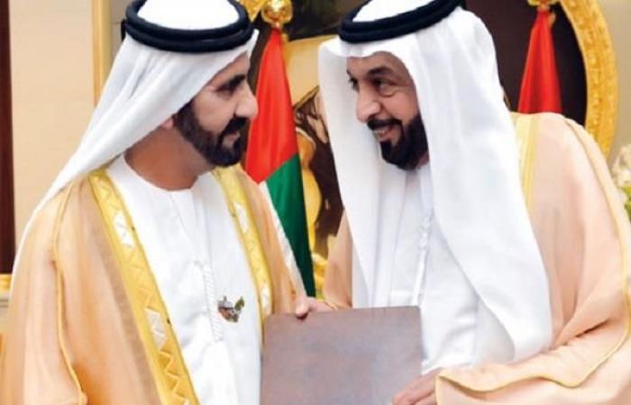 الإمارات: إعلان حكومة التسامح والسعادة والمستقبل