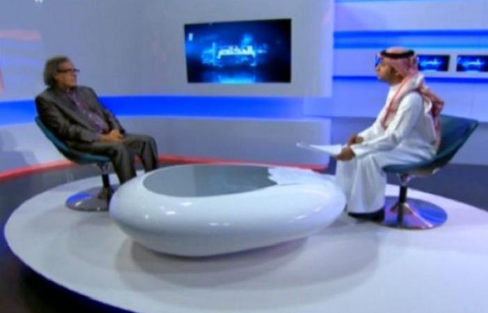 عثمان العمير: أنا كالقبطان آخر من يغادر السفينة