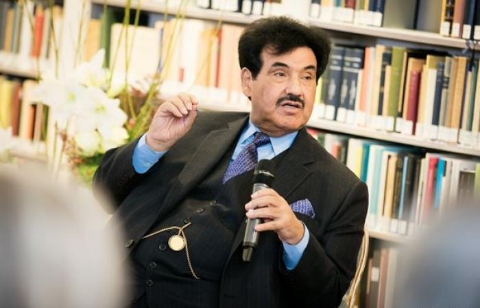 جامعة جنيف تقلّد الشيخ ناصر المحمد الصباح أرفع ميدالياتها
