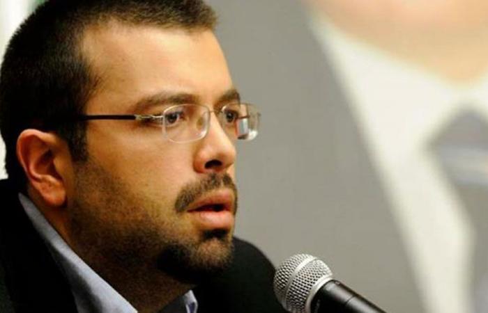 أحمد الحريري: المعركة سياسية وعلينا تكثيف نسبة الاقتراع