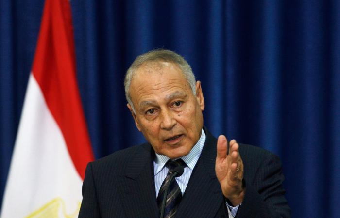 «أبو الغيط»: تلقينا «أوهام» إسرائيل بتبادل أراضٍ في سيناء بـ«كثير من السخرية»