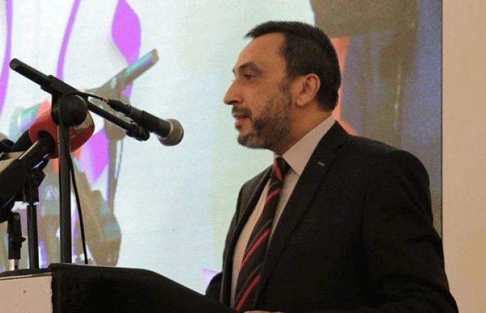 الحوت: للتصدي للتحديات التي تواجه اللبنانيين من خلال الانتخابات
