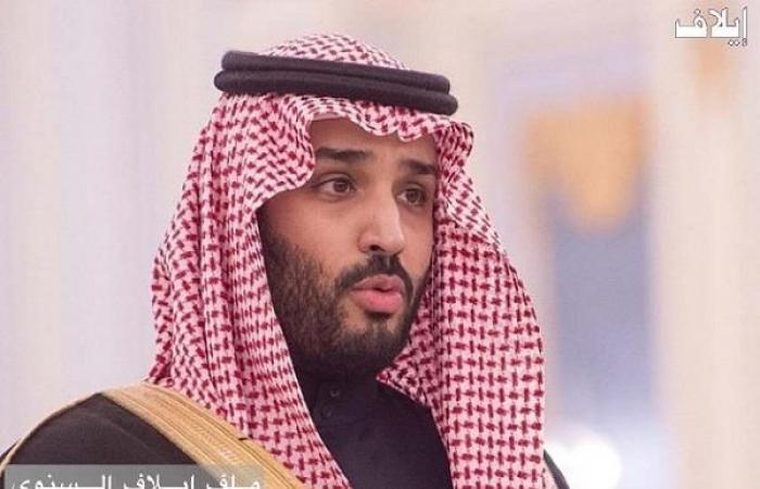 سياسيون لمعوا تحت سن الـ40: الأمير محمد بن سلمان
