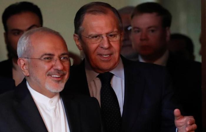 روسيا تلمح للتفاوض حول الملف النووي الإيراني