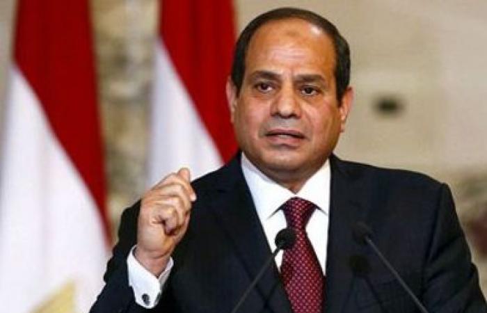 «السيسي» لعمال مصر: «هتتعبوا معايا أكثر»