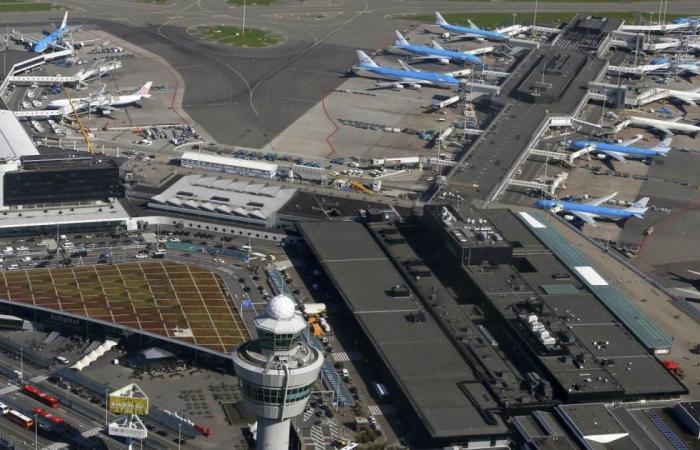 انقطاع الكهرباء يعطل الحركة بثالث مطار في أوروبا
