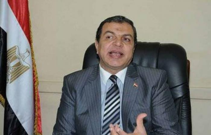 وزير القوى العاملة: «السيسي» يتعامل مع عمال مصر كالأب.. ويحنو عليهم