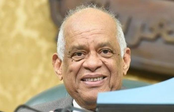 رئيس مجلس النواب يهنئ «السيسي» بليلة النصف من شعبان