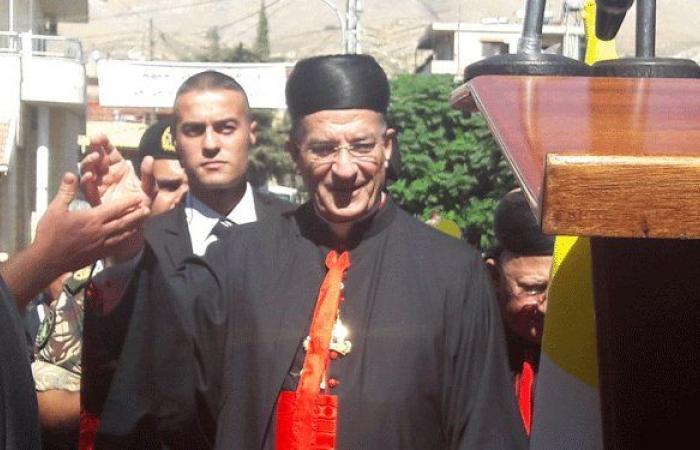 الراعي: لنلتزم كلنا بحماية لبنان كيانا وأرضا وشعبا