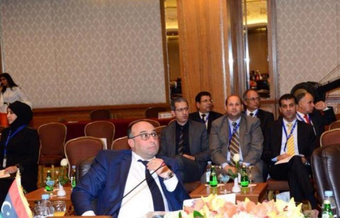 وزارة الاقتصاد تختتم مشاركتها في اجتماع المنظمة العربية للتنمية الصناعية والتعدين